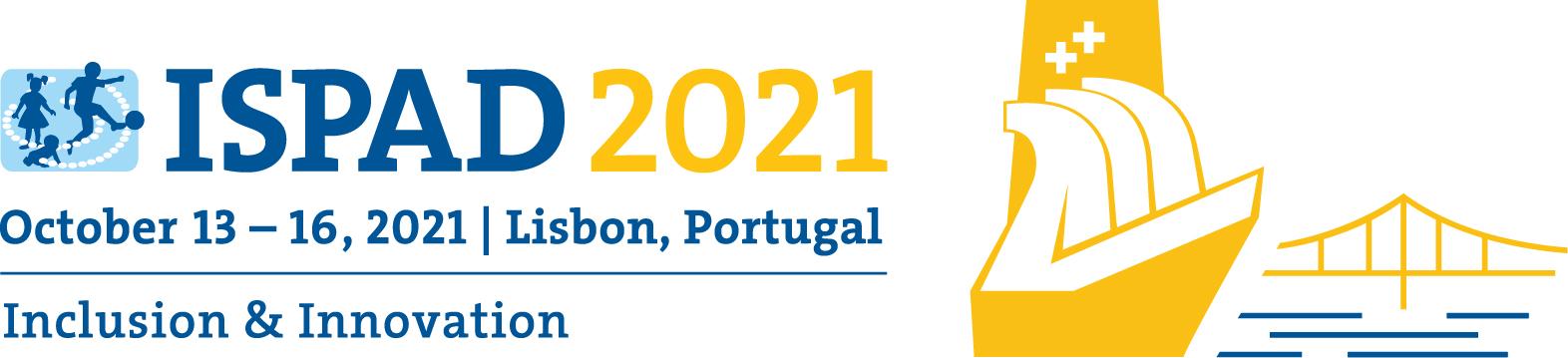 ISPAD 2021